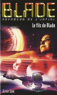 Blade 197 Le fils de Blade