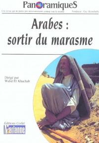 Panoramique 66 : arabes : sortir du marasme