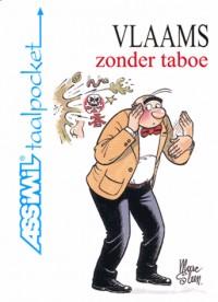 Guide Poche Vlaams Z. Taboe