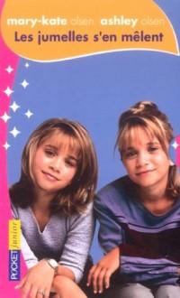 Les Jumelles s'en mêlent 2003 (coffret 4 volumes)