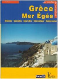 Grece Mer Egee Guide Imray