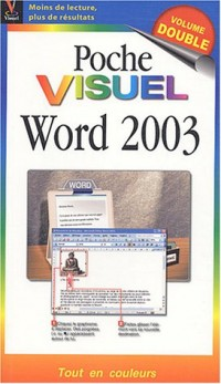 Word 2003, 2 volumes