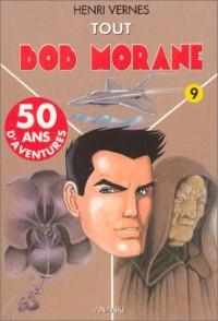 Tout Bob Morane, tome 9 : L'Empereur de Macao - Tempête sur les Andes - L'Orchidée noire