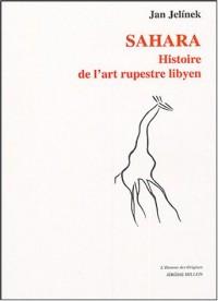 Sahara : Histoire de l'art rupestre lybien