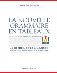 La Nouvelle Grammaire en Tableaux 5 Edition