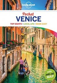Pocket Venice - 4ed - Anglais