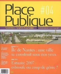 Place Publique N 4