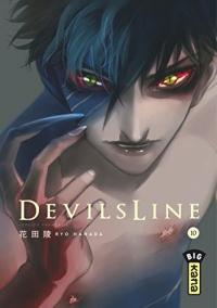 DevilsLine, tome 10
