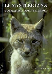 Le mystère Lynx