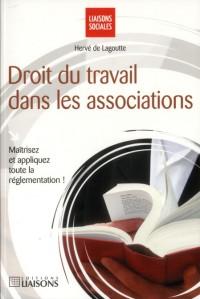Le Droit du Travail Dans les Associations