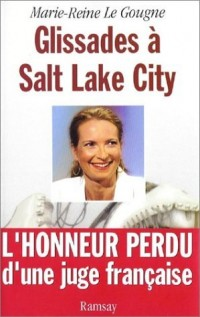 Glissades à Salt-Lake City