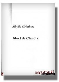 Mort de Claudia