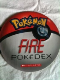 Pokemon Fire Pokedex