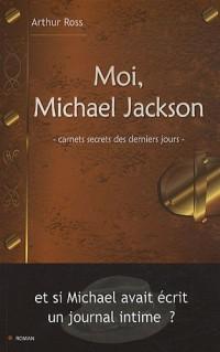 Les carnets secrets de michael jackson