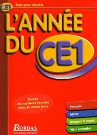 ANNEE DU CE1 2006