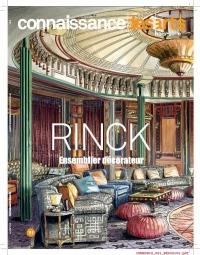 Rinck Ensemble Decorateur