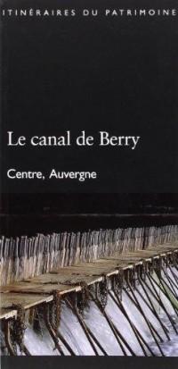 Le canal de berry n 239
