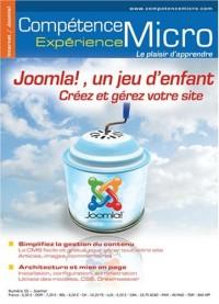 Joomla, un jeu d'enfant
