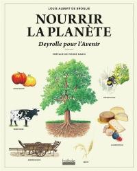 Nourrir la planète: Deyrolle pour l'avenir