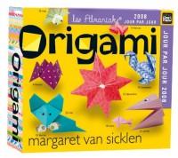 Origami 2008