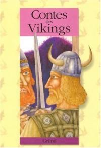 Contes des Vikings