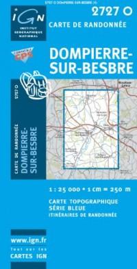 2727o Dompierre-Sur-Besbre
