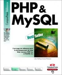 PHP & MySQL (avec CD-ROM)