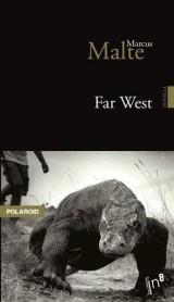 Farwest [Poche]