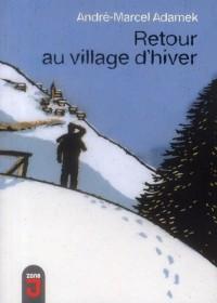 Retour au Village d'Hiver
