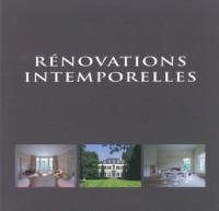 Rénovations intemporelles