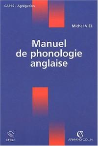Manuel de phonologie anglaise CAPES-Agrégation