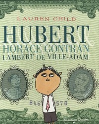 Hubert Horace Gontran Lambert de Ville-Adam