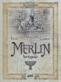Merlin : Intégrale, Tomes 1 à 10