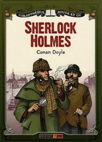 Sherlock Holmes : Six Enquêtes