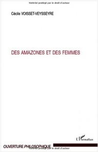 Des Amazones et des femmes