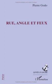 Rue Angle Feux