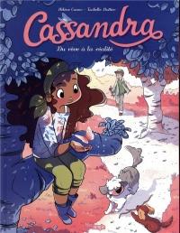 Cassandra Tome 2