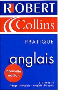 Le Robert & Collins Pratique : Anglais 2004