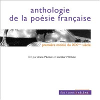 Antho. poesie franc. t3/2cd PC 24.20 euros ttc