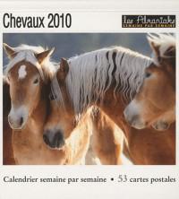 Chevaux 2010
