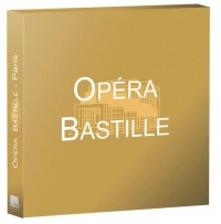 Opéra Bastille Paris