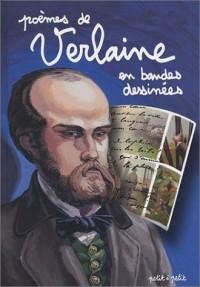 Poèmes de Verlaine en bandes dessinées (Poèmes en bandes dessinées)