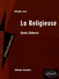 Etude sur Denis Diderot : La Religieuse