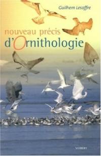 Nouveau précis d'ornithologie