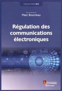 Régulation des communications électroniques