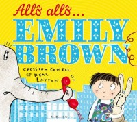 Allô allô... Emily Brown