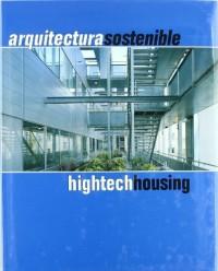 Arquitectura sostenible (high-tech) esp/port