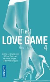 Love Game [Poche]