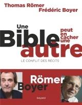 La Bible n'est pas toujours ce que l'on croit