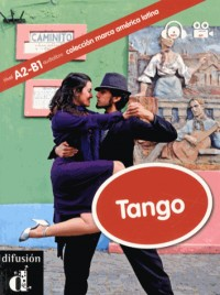 Marca America Latina Tango + DVD